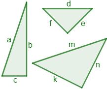 Problemas resueltos y explicados del teorema de Pitágoras. Con ilustraciones. Secundaria. ESO. Matemáticas. Geometría.